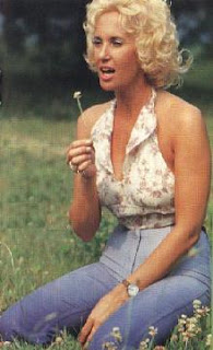 Tammy Wynette died at age 55