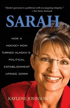 Sarah Palin, Alaska's Hockey Mom — Next Veep?