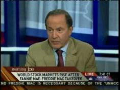 Mort Zuckerman: We still don't know where the bottom is