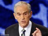 Ron Paul: Bailouts will lead to rough economic ride