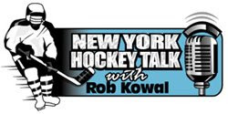 New York Hockey Talk
