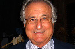 Bernard L. Madoff, a former chairman of the Nasdaq Stock Market is accused of $50 billion fraud