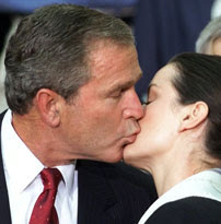 Will Bush support Porn industry seeking federal bailout?