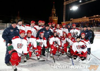 KHL All-Star pictures