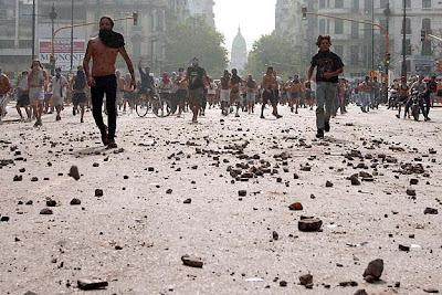Argentine Banking Crisis