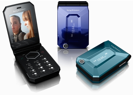 Sony Ericsson F100 Manual User Guide PDF