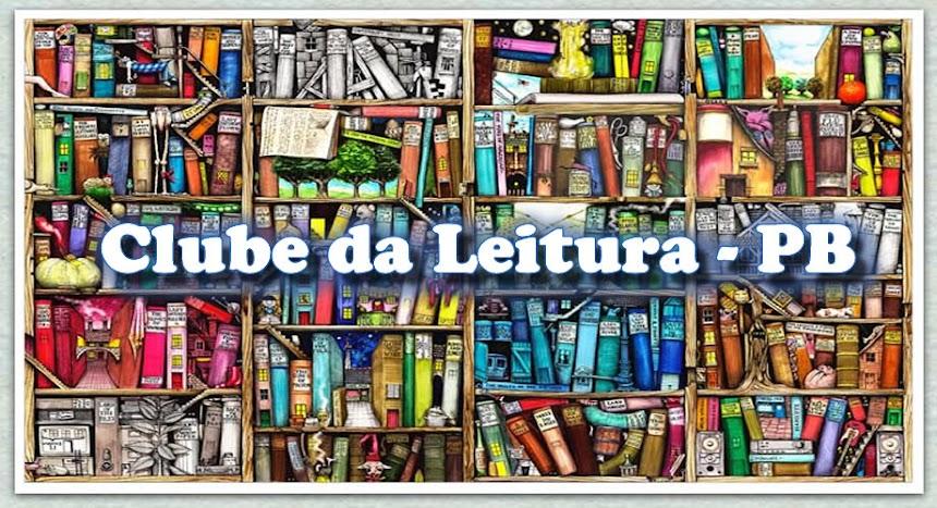 Clube da Leitura - PB