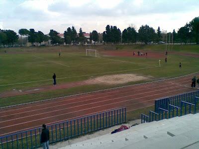 Atletismo - www.faunapryca.com