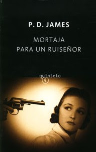 Mortaja para un ruiseñor - P. D. James [Multiformato]
