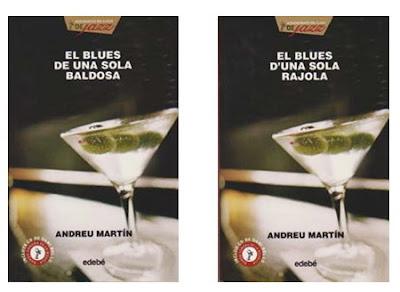 PRESENTACION NOVELA ANDREU MARTIN EN DICIEMBRE El