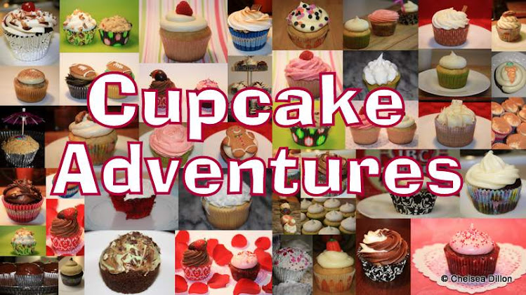 Cupcake Adventures