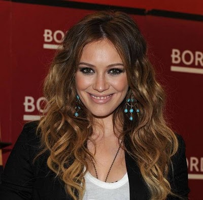 Hair Color Trends 2011 Images. 2011 HAIR TRENDS-OMBRE HAIR