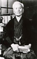 Funakoshi Gichin (1868 - 1957)