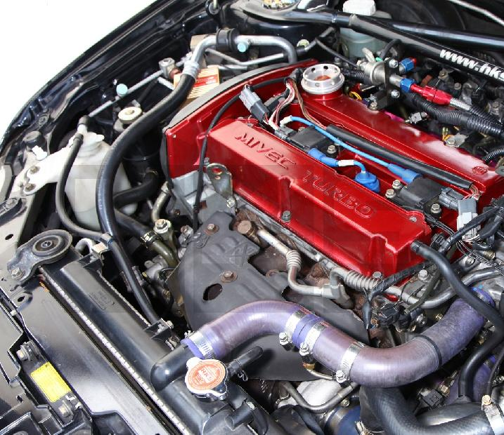 Lancer Evolution Engine Specs: JDM Network: All New GTII 7460R Sport Turbo Upgrade For