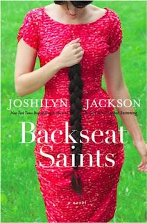 Backseat Saints by Joshilyn Jackson