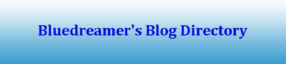 Bluedreamer's Blog Directory