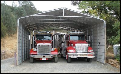 kijijiidaho old 4x4 firetrucks 4 sale