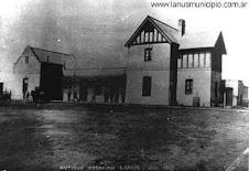 Estación Lanús