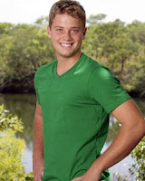 Spencer Duhm Survivor Tocantins