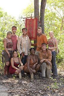 Survivor Brazil Jalapao Tribe