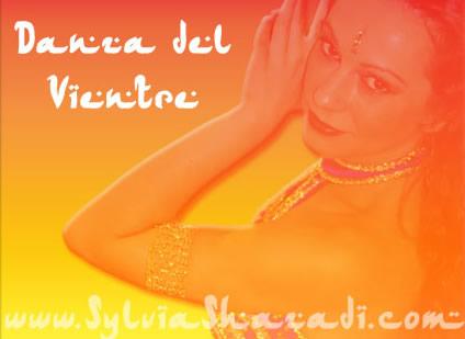 Sylvia Shazadi - Web Oficial