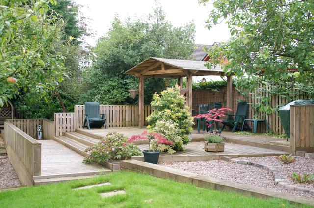 Новые идеи для дома и сада