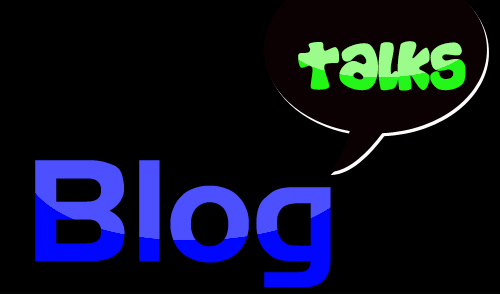 Blog Talks