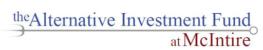 The Alternative Investment Fund at McIntire