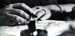 O ofício da escrita