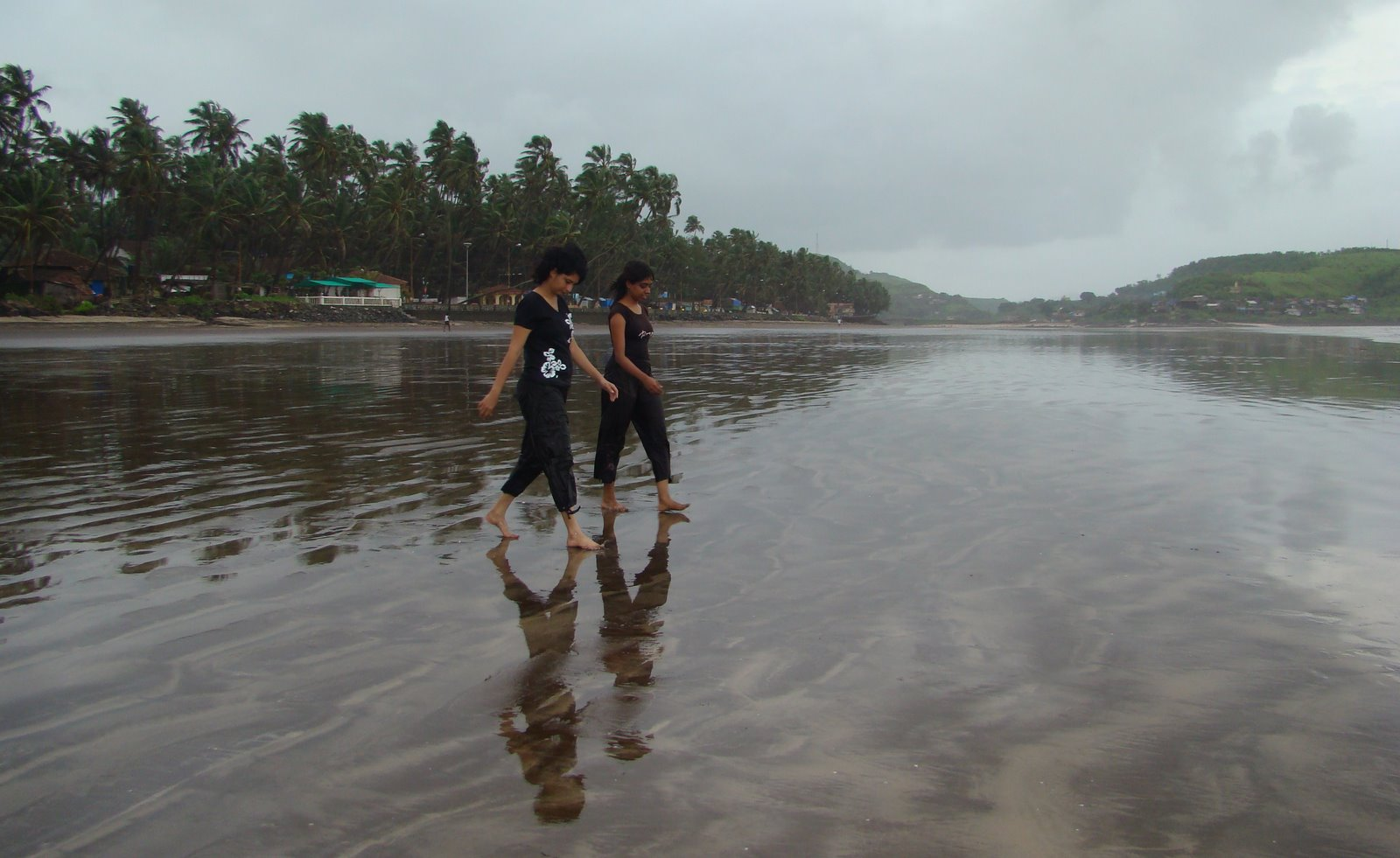 Konkan Beaches http://www.natureknights.net/2010_04_01_archive.html