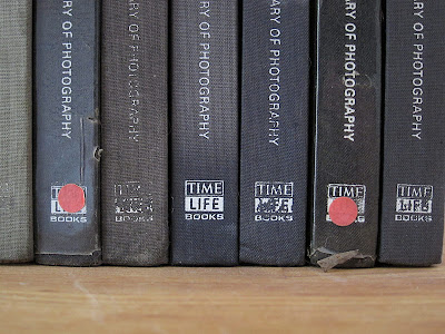 Time Life Books. Photograph by Tim Irving