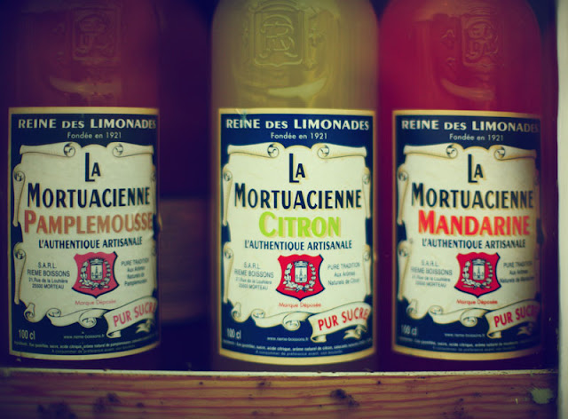 La Mortuacienne Lemonade Photograph by Tim Irving