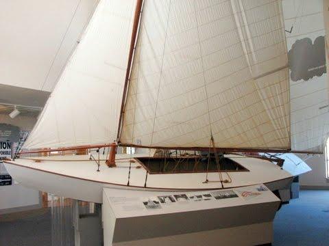 Star Class Sailboat
