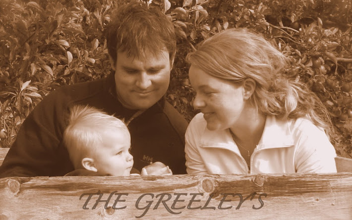 The Greeley's