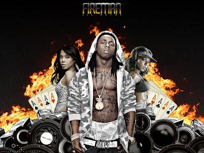album lil wayne fireman. Lil Wayne: Fireman video