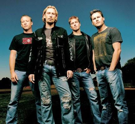 Guitar Chord: Nickelback - Photograph Guitar Chord