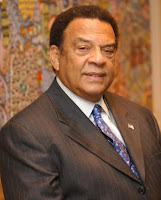Amistad Research Center: Andrew Young to speak on Tom Dent