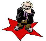 Acercarse a Carlos Marx.