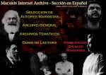 Archivo Marxista.