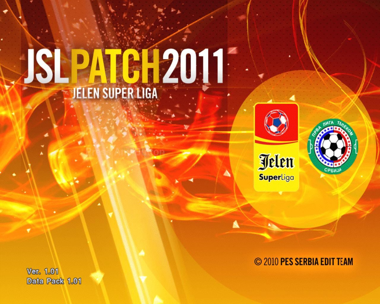 Balkan liga patch za pes 2008 full