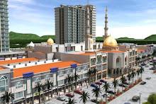 Bandaraya Satelit Islam Kota Bharu