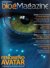 Nanotecnologie su Blogmagazine