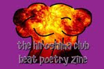 Hiroshima Club Beat Poetry Zine