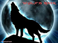 Wolf&#39;s rain