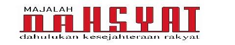 Majalah Dahsyat Palembang