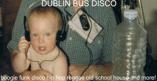 Dublin Bus Disco