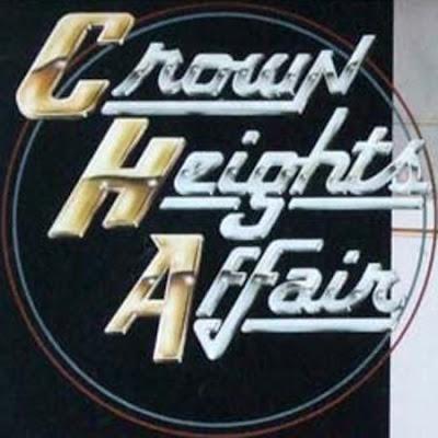 Crown Heights Affair Dancin Love Me