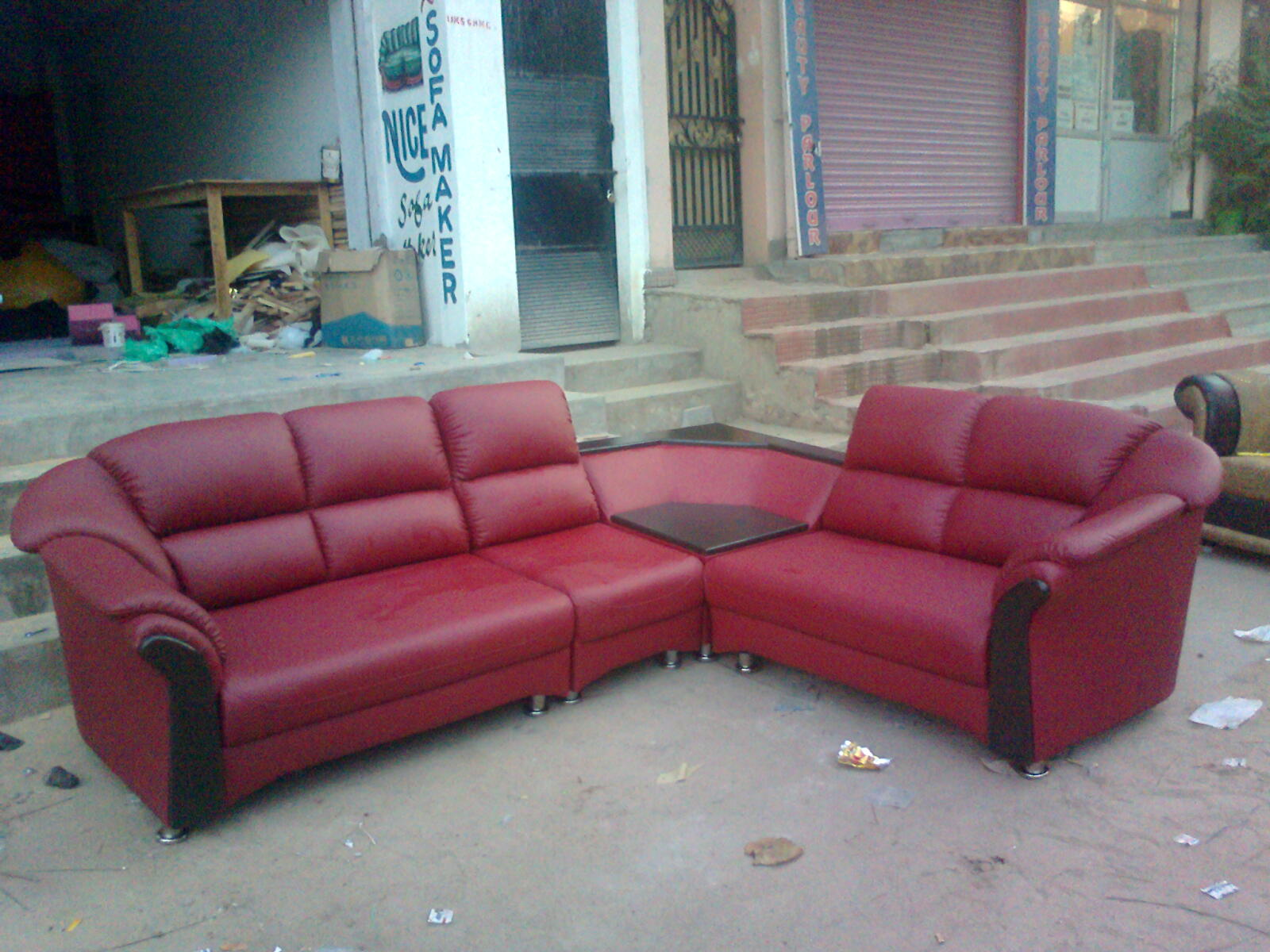 nice sofa maker (imported, new and repair)