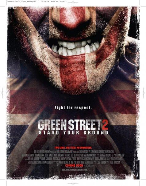 Green Street Hooligans 2 (2009)