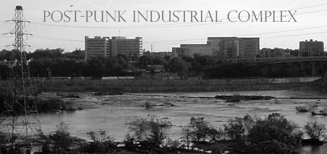 Post-punk Industrial Complex